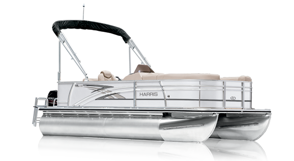 Cruiser Series Pontoon Boats