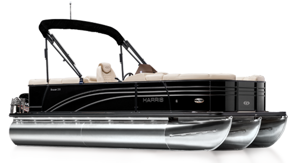 Sunliner Series Pontoon Boats
