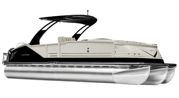 V270 Pontoon Boats